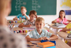 Традиційну форму навчання підтримують 72% українців